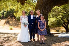 Mountain House Estate Wedding Photos-17.