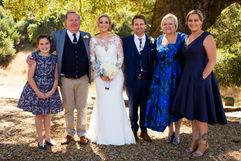 Mountain House Estate Wedding Photos-13.