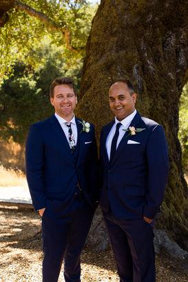 Mountain House Estate Wedding Photos-40.