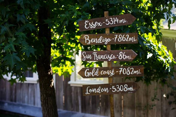 Mountain House Estate Wedding Cocktail H