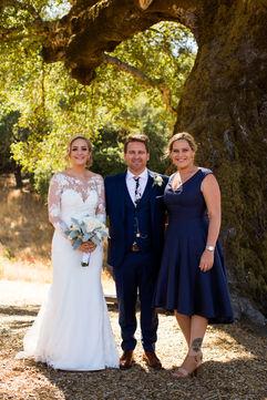 Mountain House Estate Wedding Photos-16.