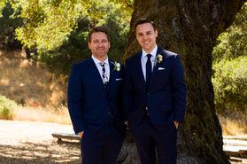 Mountain House Estate Wedding Photos-37.