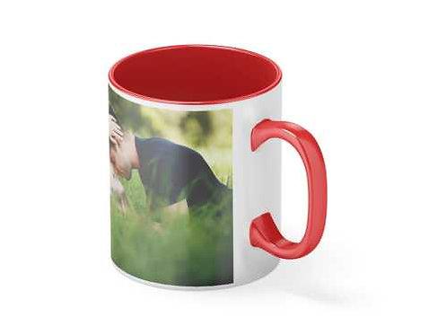Photo Mugs (white)