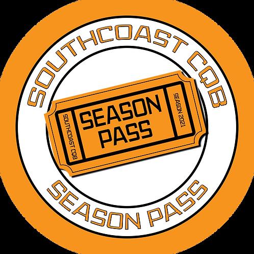 2021 SEASON PASS COMPETITION