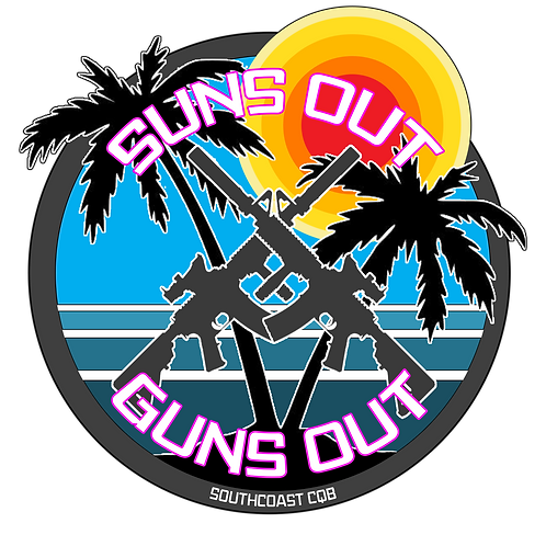 Suns Out - Guns Out: August 2020 Patch