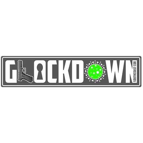 GLOCKDOWN: June 2020 Patch