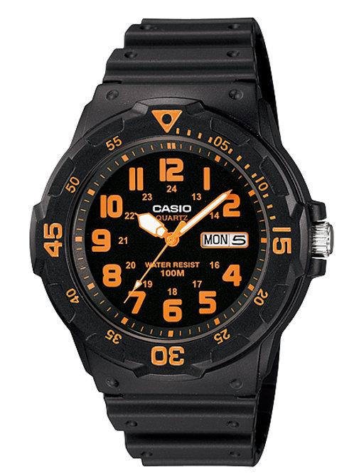 Casio Neo-Display Watch