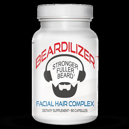 Facial Hair Complex
