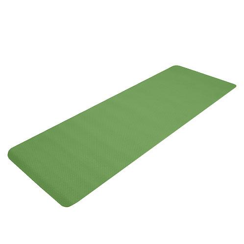 Non-Slip Yoga Mat/Gym Mat in Deep Green