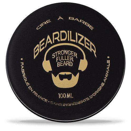 Natural Signature Beard Wax 3.5oz – Musk