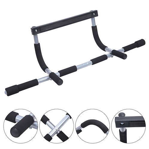 Pull-Up and Push-Up Assistant Bar