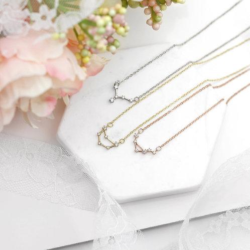 Custom Zodiac Jewelry