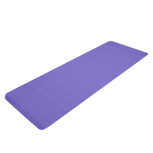 Non-Slip Yoga Mat/Gym Mat in Deep Purple