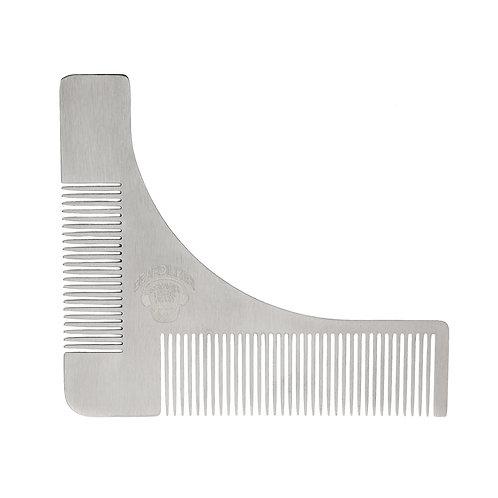 Beard Shaping Comb