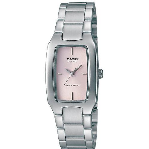 Casio Women's Classic Analog Quartz Watch