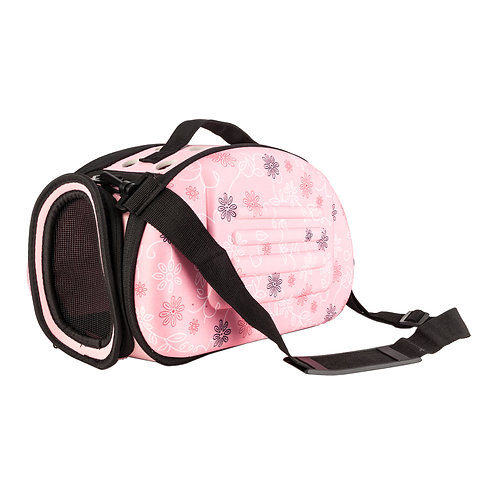 Collapsible Hand Bag Pet Carrier