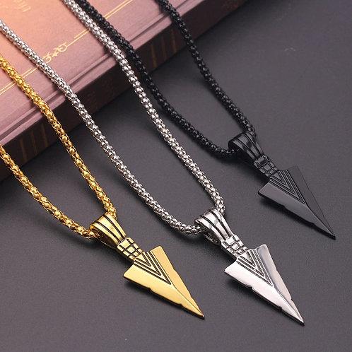 Arrow Necklace