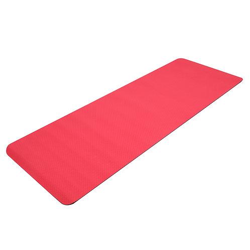 Non-Slip Yoga Mat/Gym Mat in Red