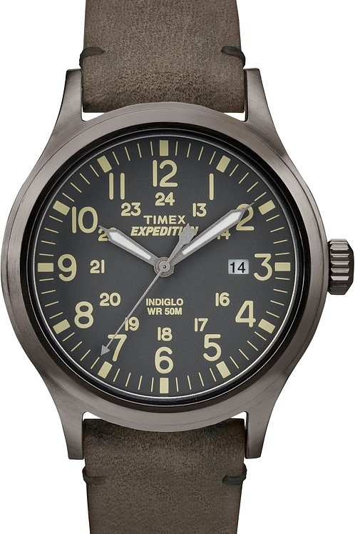 Timex Men's Scout Expedition Watch