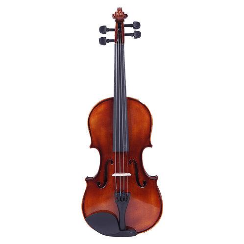 Classic Solid Wood Violin Set