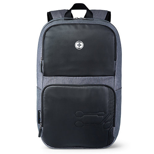 Swissdigital Empere USB-Charging Backpack