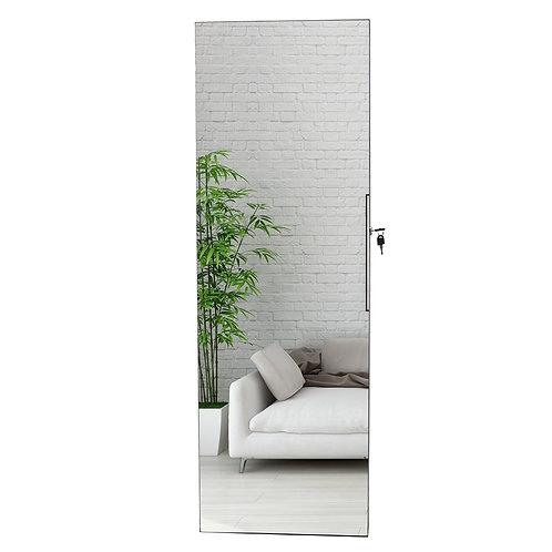 Whole Body Mirror Decoration & Storage Dresser