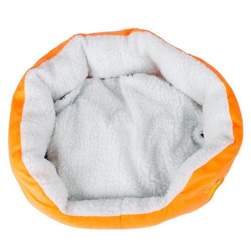 Orange Pet Pad