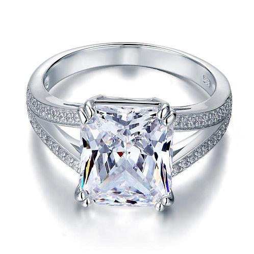 Luxury Anniversary Ring