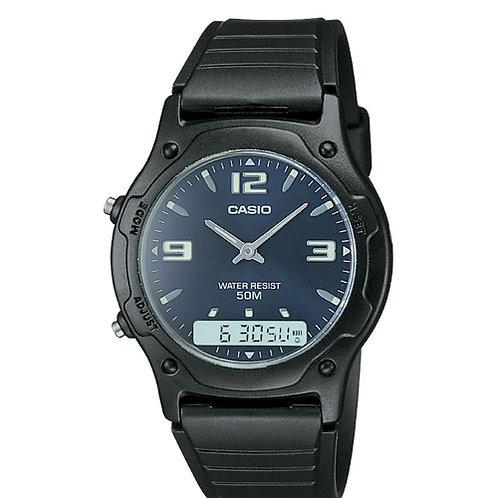 Casio Men's Ana-Digi Sport Watch