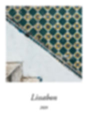 Lissabon Kalender 2020_Antje Brag Photog