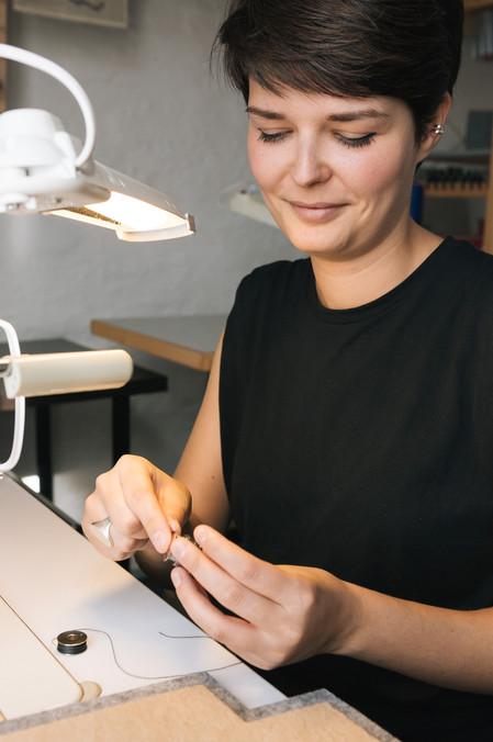 Jenny I RÅVARE Leipzig