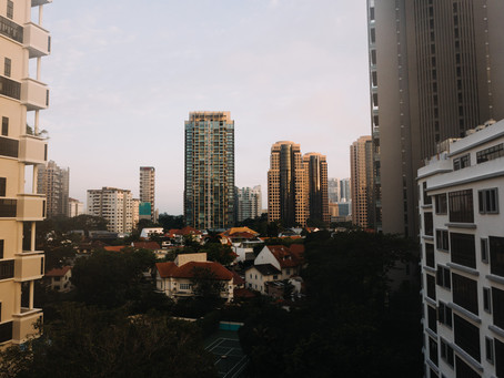 Singapur - eine Überraschung & meine Favoriten