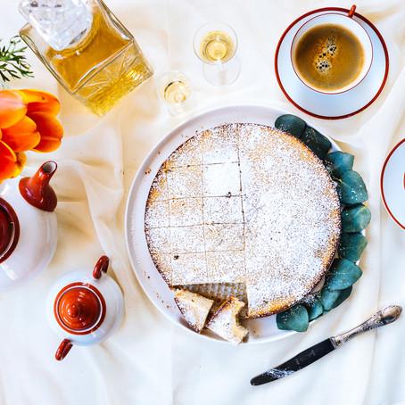 """""""Friends in my kitchen""""- Felisminas, der schnellste Kuchen Portugals!"""