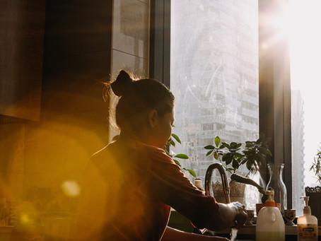 Homestory Singapur: von Siti, Nasi Goreng & dem Leben als Haushälterin in Singapur.