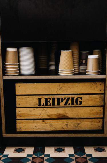 Pastel Cafébar Leipzig