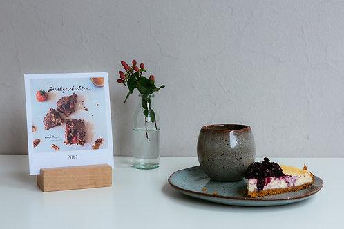 "Tischkalender 2019 ""Bauchgeschichten"""