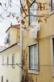Lissabons Farben