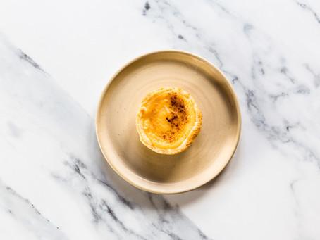 Pastéis de Nata - portugiesische Sahnepastetchen selber backen