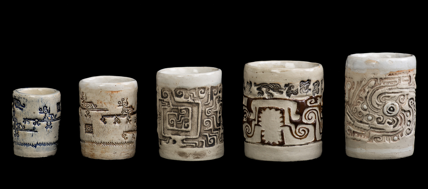 Ceremonial Cups