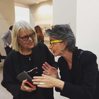 CS with Patricia Ortiz Monasterio, 2017