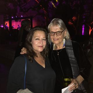 CS with Barbara Carrasco, 2017