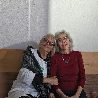 CS with Sylvia Palacios Whitman, 2017