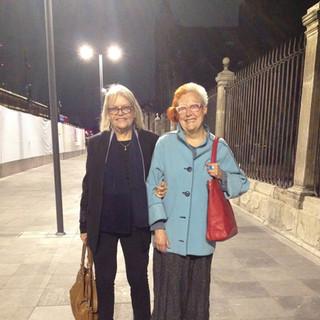 CS with Martha Wilson, 2015