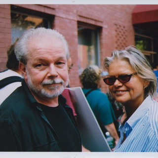 CS with Ed Leffingwell, 2004