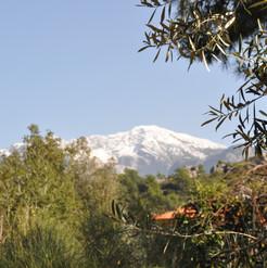 Babadag Mountain