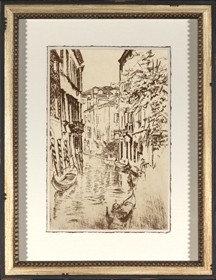 Venice Sketch 11