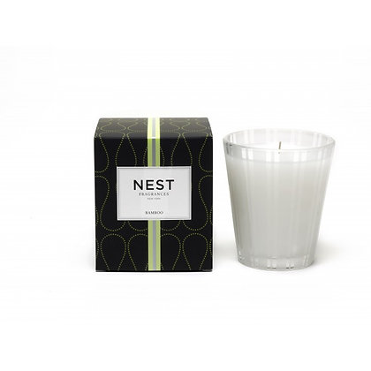 Nest, Bamboo Classic Candle