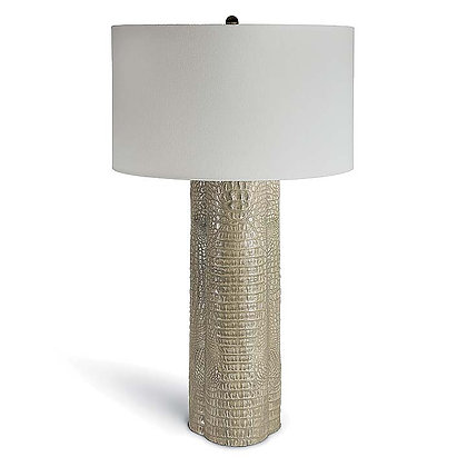 Croc Clover Lamp