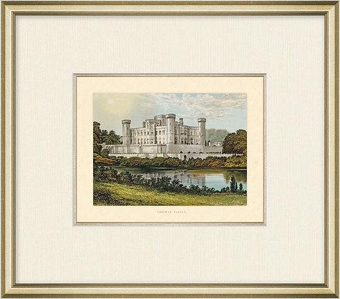 Fastnor Castle
