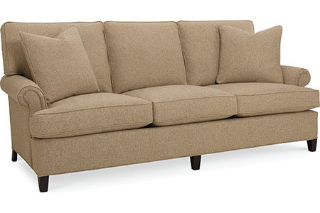 CR Laine Patterson Sofa
